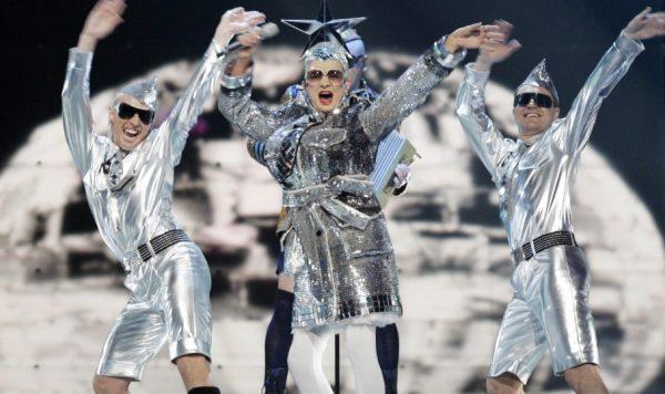Ukraine Eurovision Winners