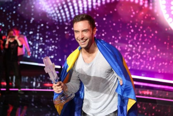 Sweden Eurovision Winners