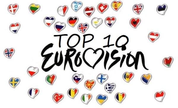 The Top 10 Most Successful Eurovision Song Contest Countries of All Time