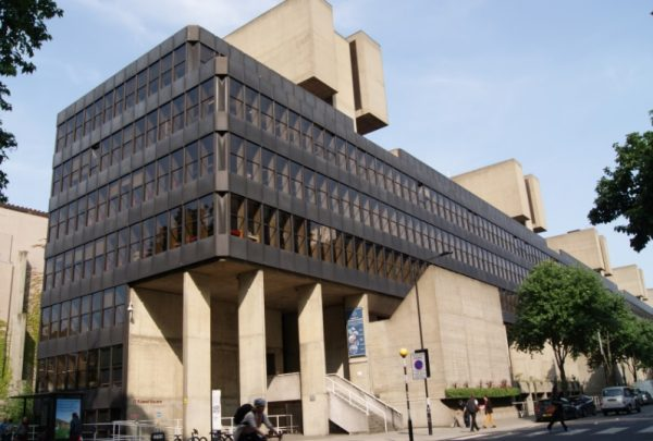University of London, UK