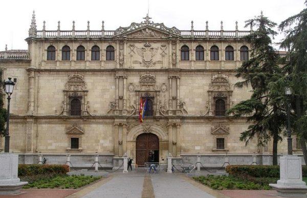 The University of Alcalá, Spain