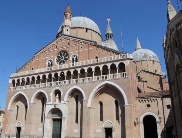 University of Padua, Italy