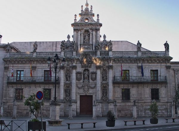 The University of Valladolid, Spain