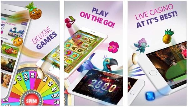 Karamba Casino – Slots