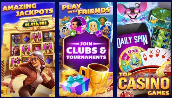 Big Fish Casino: Online Slot Machines