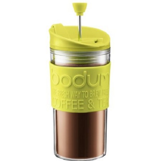 Bodum Travel French Press Coffee Maker