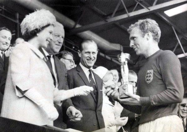 1966 FIFA World Cup Final