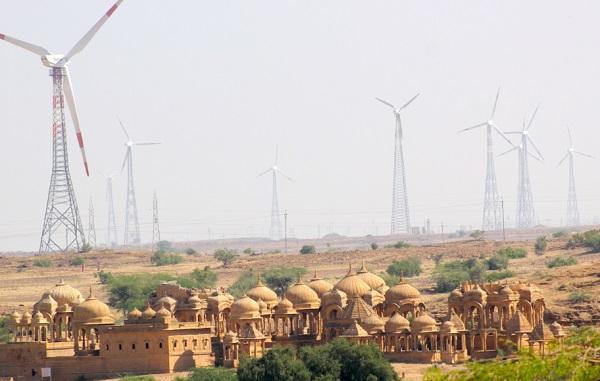 India Wind Farm