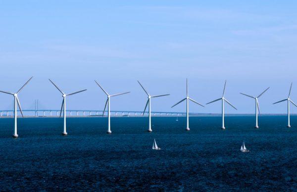 Denmark Wind Farm