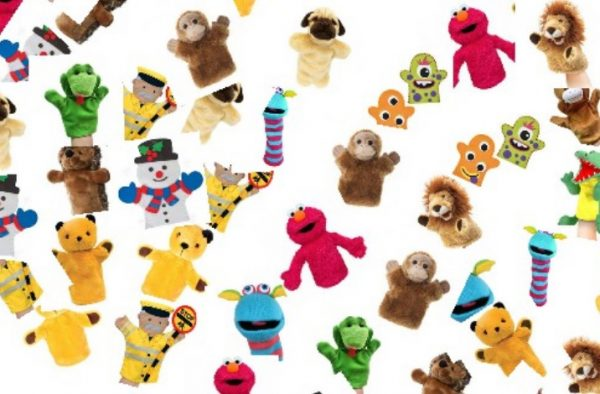 The Top 10 Craziest and Most Unusual Hand Puppets Money Can Buy