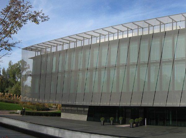Zurich Offices