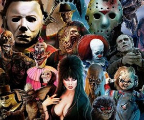 The Top 10 Most Successful Horror Films of All Time