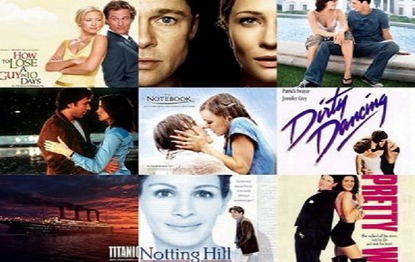 The Top 10 Most Successful Romance Films of All Time