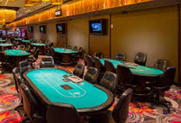 Eldorado Poker Rooms