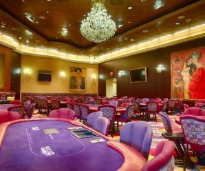 The Top 10 Poker Rooms You Should Visit in the United States Before You Die