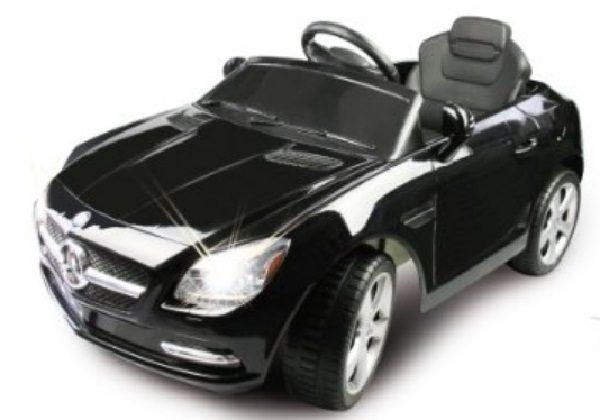 Kids Ride-on Powered Mercedes-Benz SLK 81200