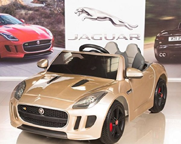 Kids Ride-on Powered Jaguar F-Type