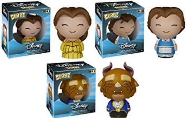 Beauty and the Beast Dorbz