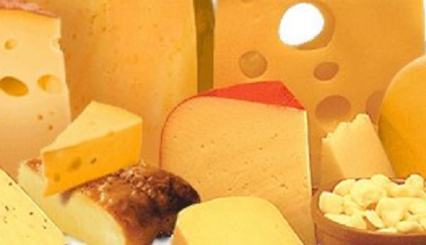 The Top 10 Best Selling Cheeses in the Entire World!