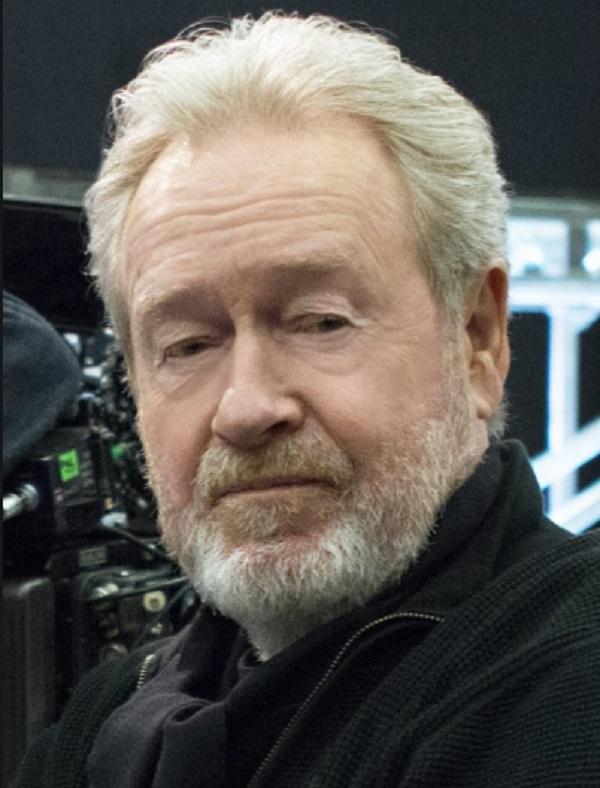 Ridley Scott  - Director