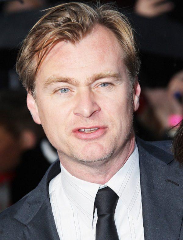 Christopher Nolan  - Director
