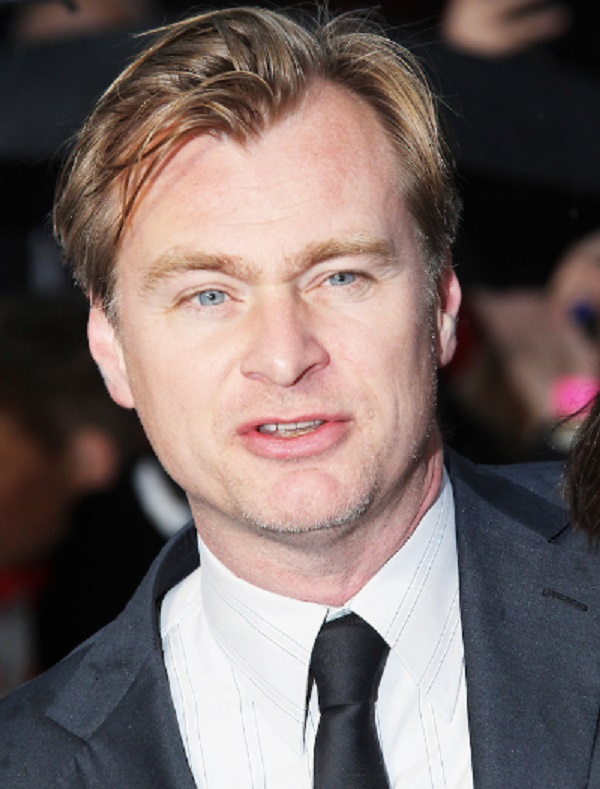 Christopher Nolan  - Director