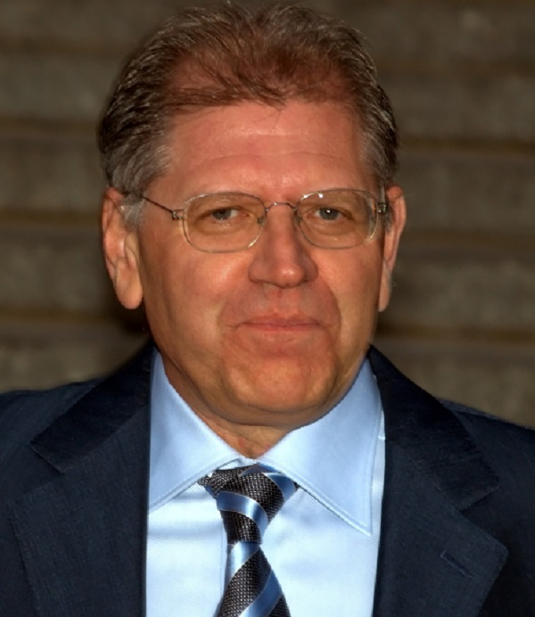 Robert Zemeckis   - Director