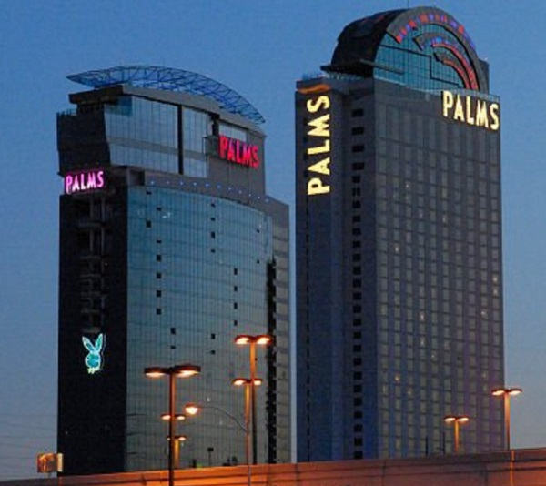 Palms Casino Resort Hotel, Las Vegas