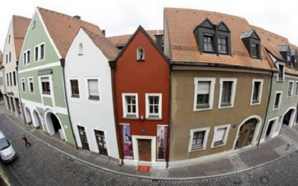 The Top 10 Smallest Hotels From Around the World