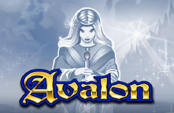 Avalon Online Slot Game