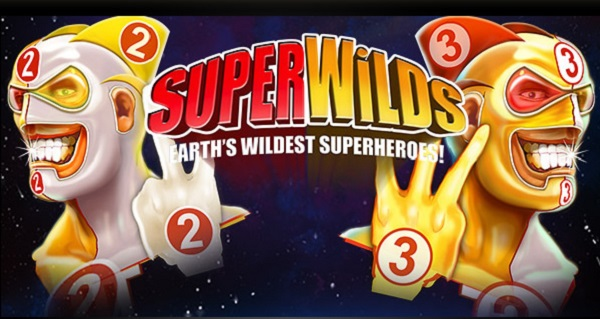Superwilds Online Slot Game