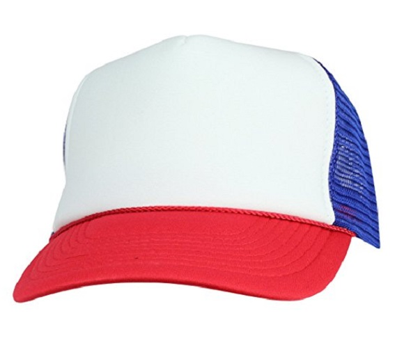 Stranger Things Dustin's Cap