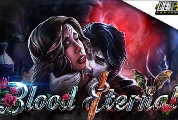 Blood Eternal Slot Game