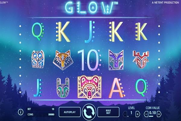 Glow Slot Game