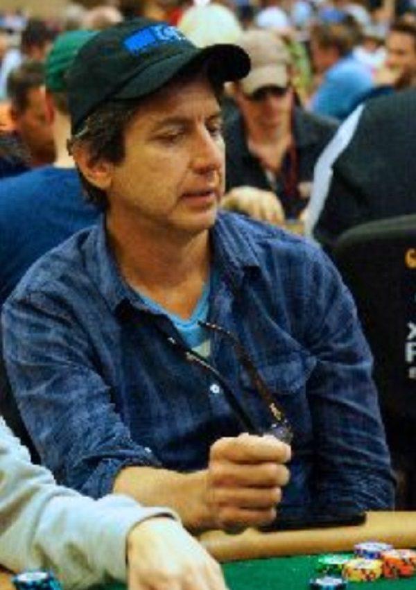 Ray Romano -  Professional Poker Player