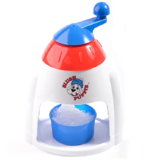 Slush Puppie Manual Ice Shaver