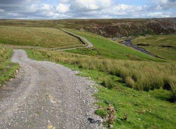 Pennine Way National Trail