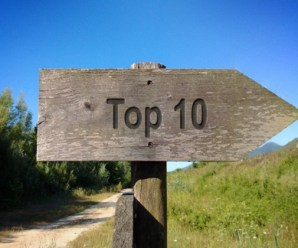 Ten of the 10 Longest Official Walks Around Great Britain
