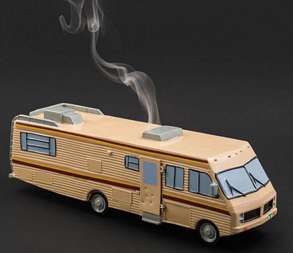 Breaking Bad RV Incense Burner