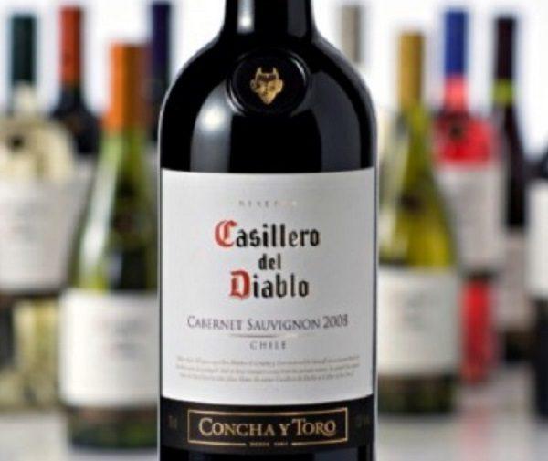 Concha Y Toro Wine