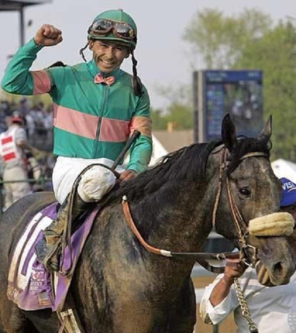 The Top 10 Greatest Horse Racing Jockeys Of All Time