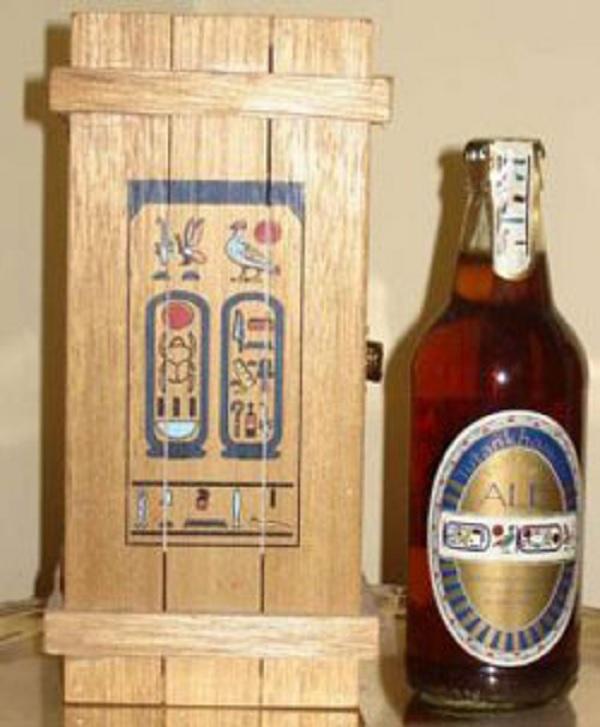 Tutankhamun Ale