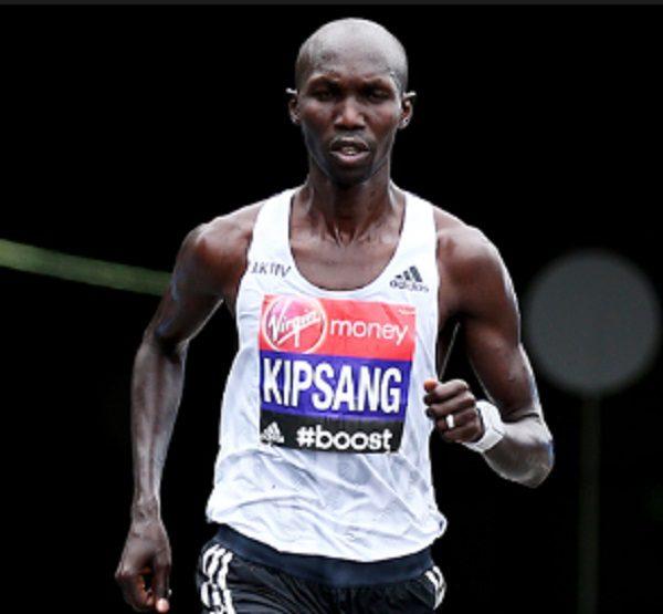 Emmanuel Mutai, Kenya