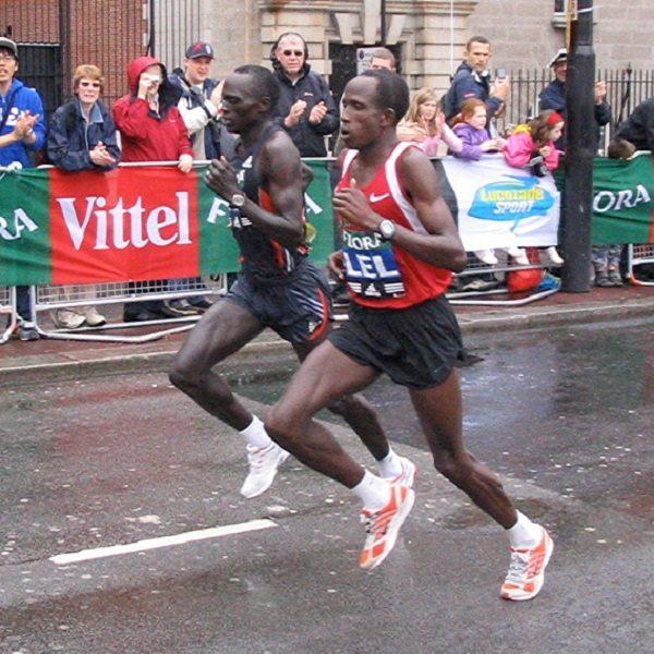 Martin Lel, Kenya