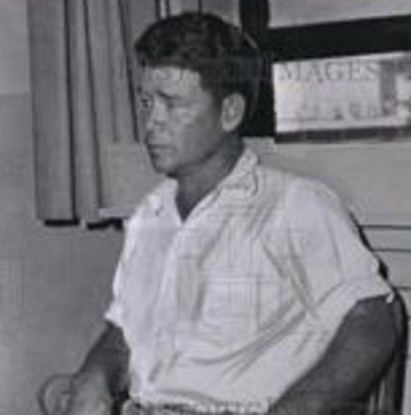 William Estel Benson