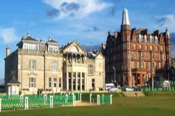 Royal and Ancient Golf Club of St Andrews