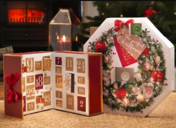 Yankee Candle Advent Book Gift Sets
