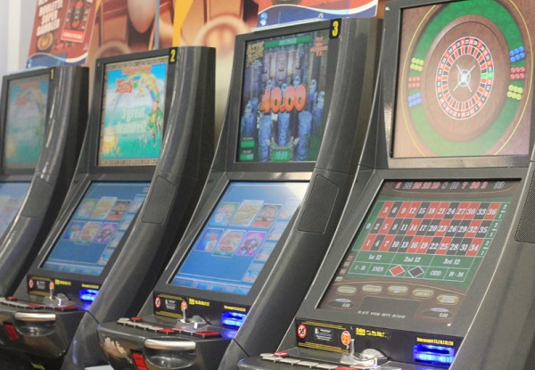Ten Facts You Might Not Know About Fixed Odds Betting Terminals