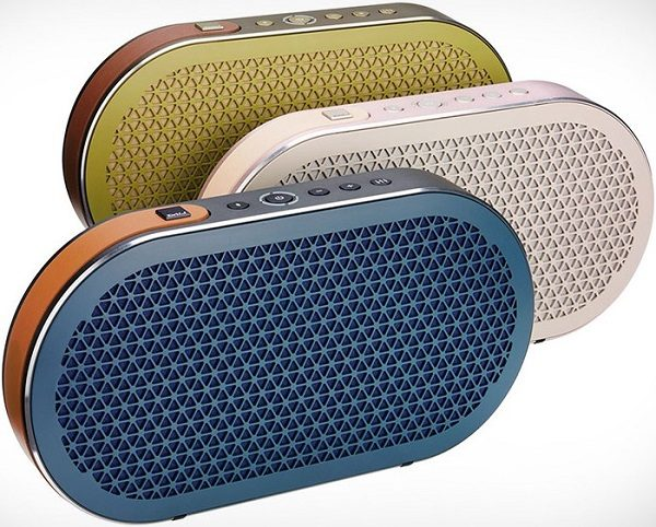 Dali Katch Portable Bluetooth Active Speaker