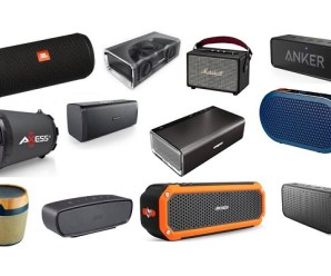 The Top 10 Best High-End Bluetooth Speakers You Can Buy